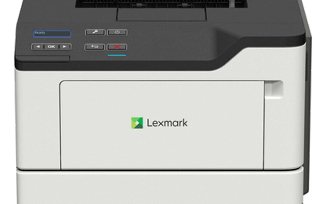 Lexmark Laser M1242