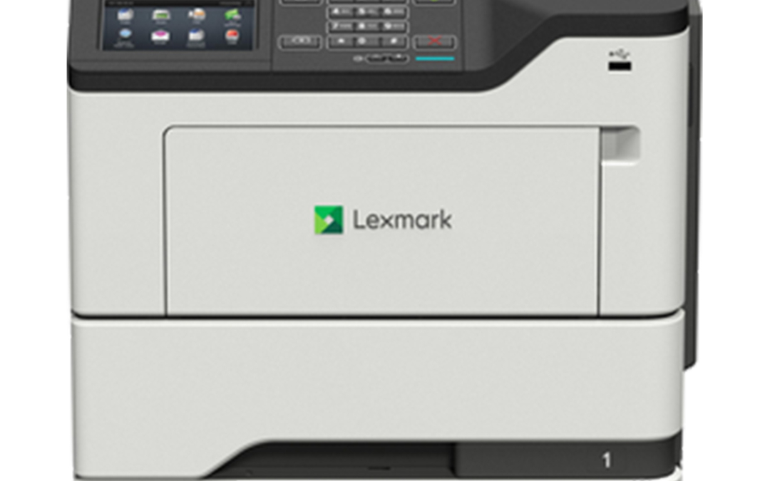 Lexmark Laser M3250