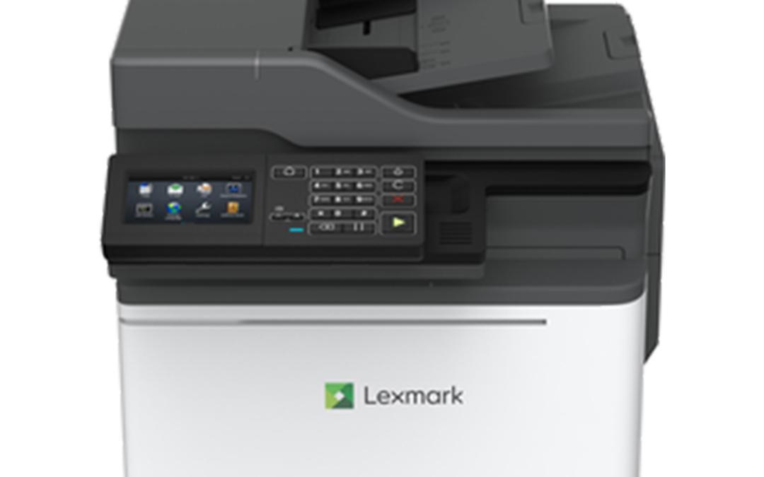 Lexmark Laser XC2235