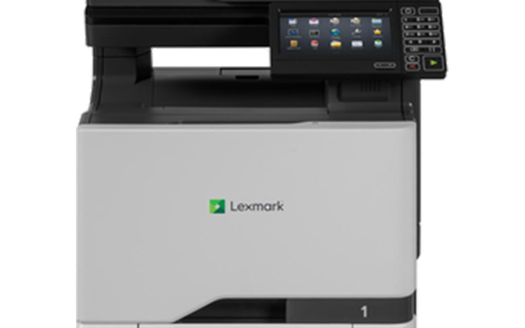 Lexmark Laser XC4140