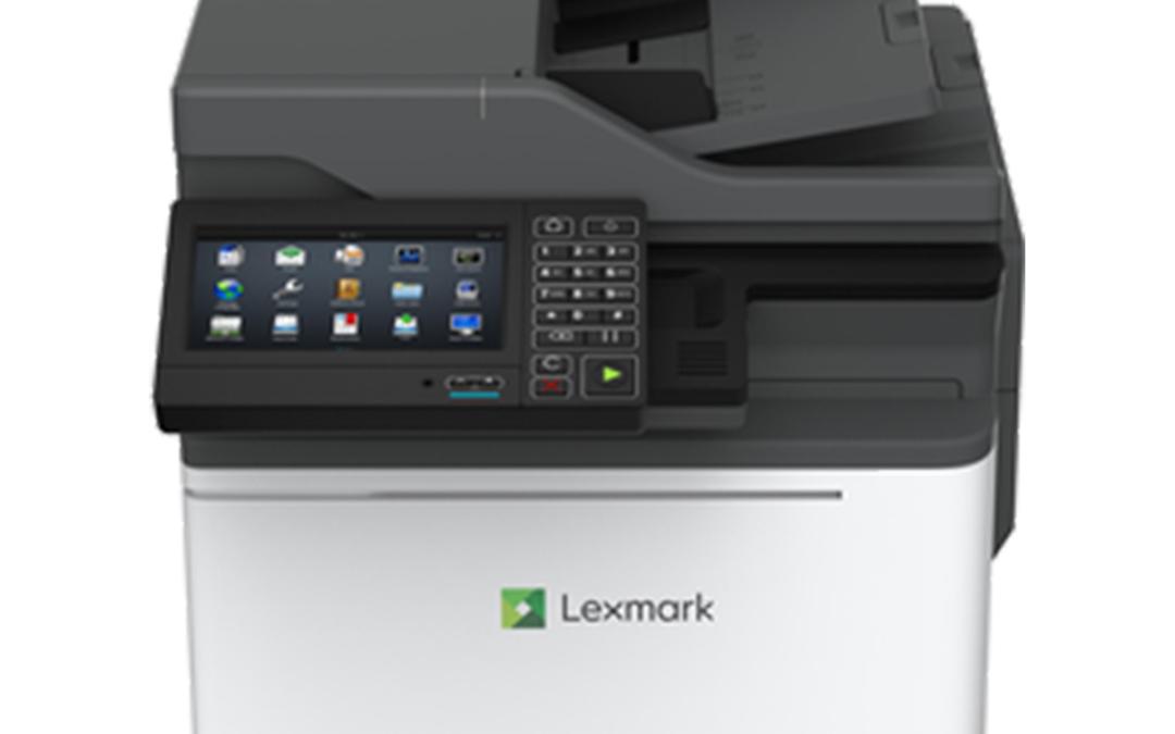 Lexmark Laser XC4240