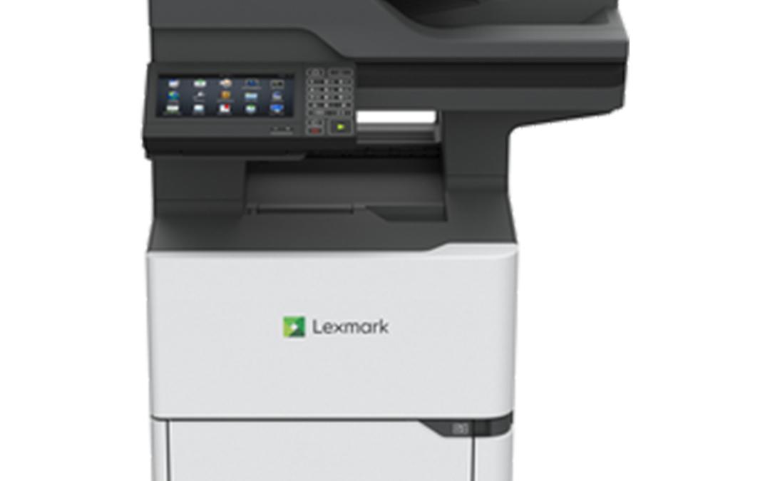 Lexmark Laser XM5370