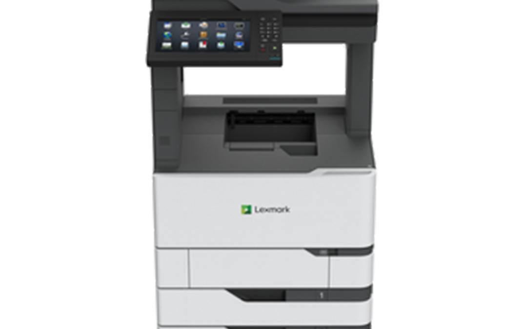 Lexmark Laser XM7370