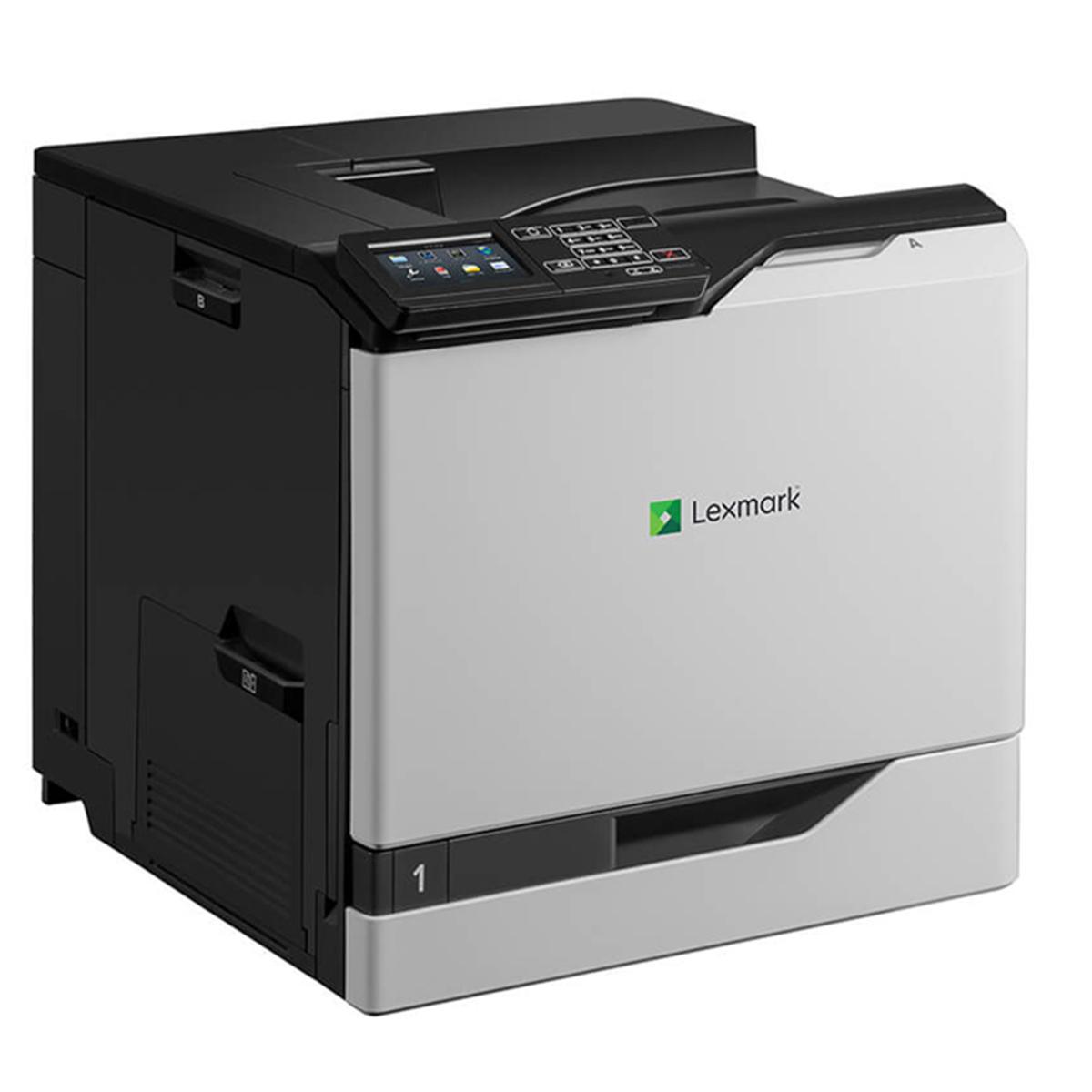 Lexmark Laser C6160