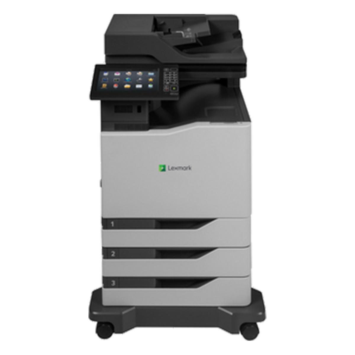 Lexmark Laser XC8160dte