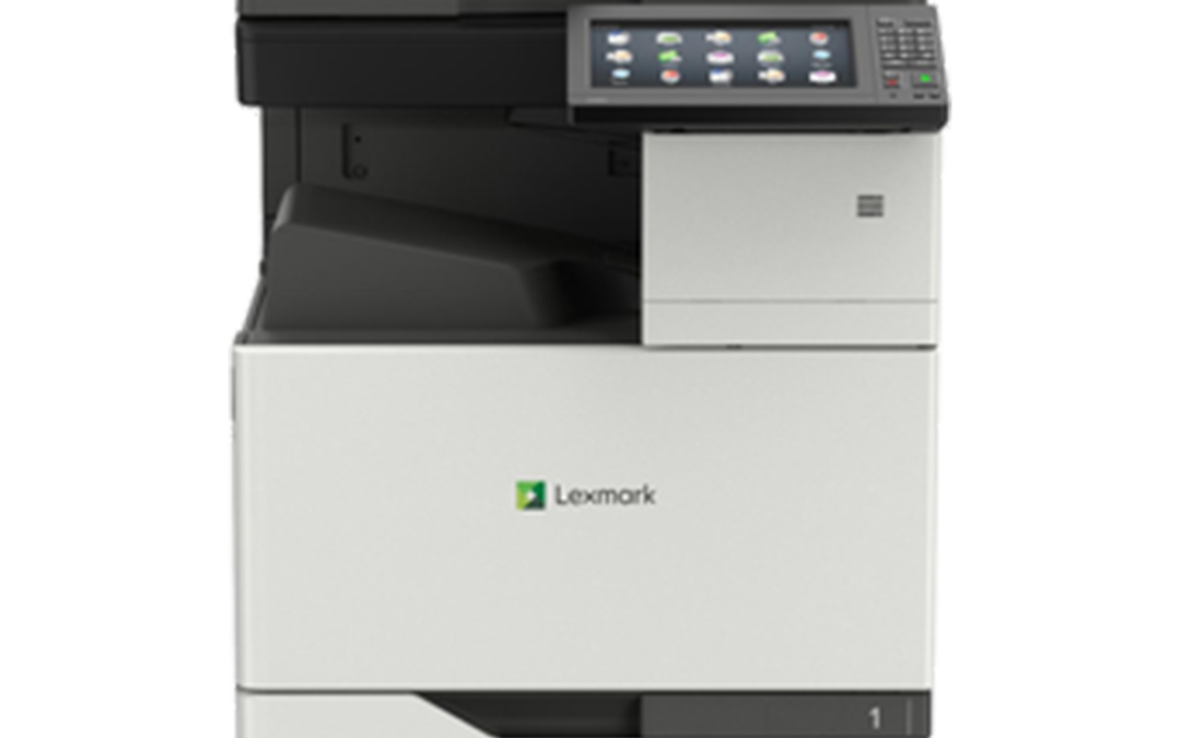 Lexmark Laser C9235