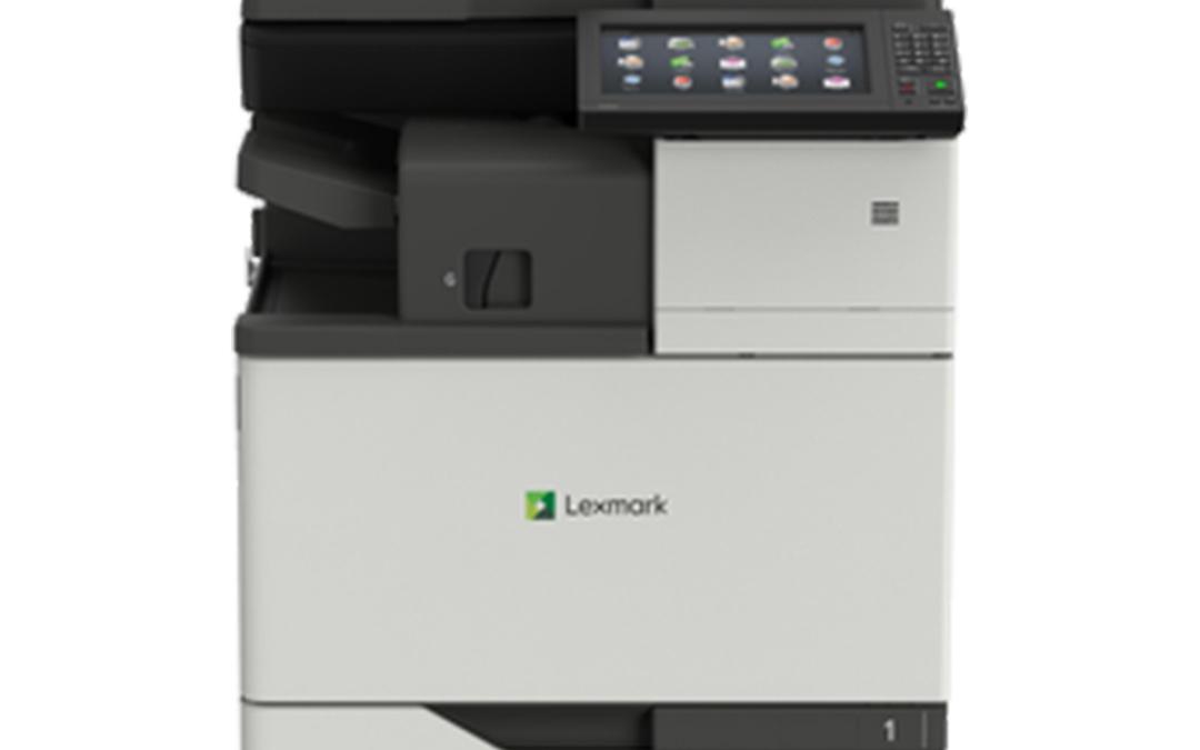 Lexmark Laser XC9245