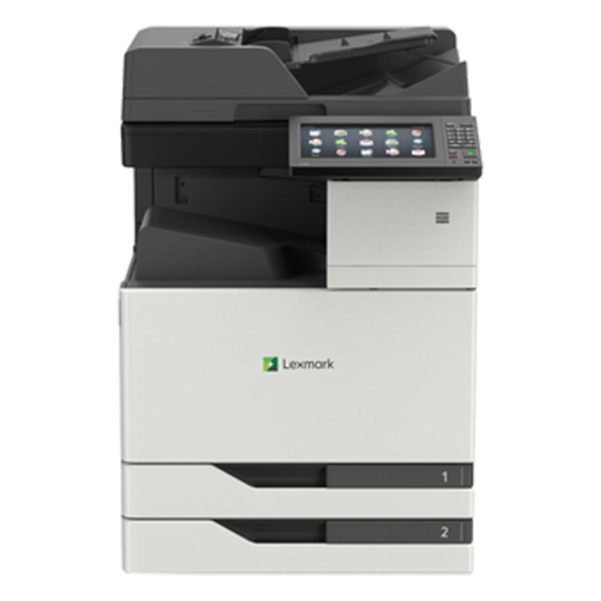 Lexmark Laser XC9255