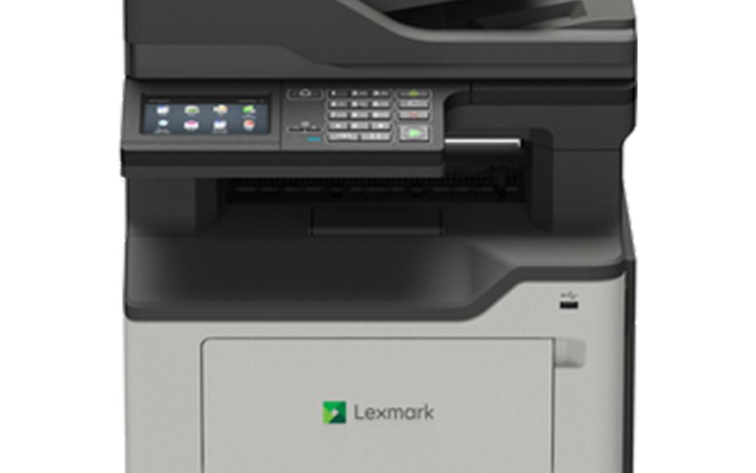 Lexmark Laser XM1242