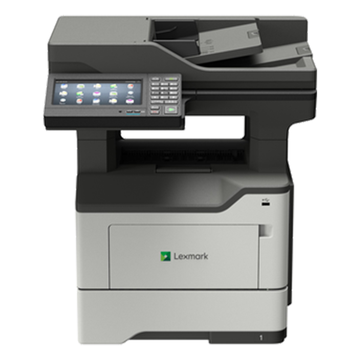 Lexmark Laser XM3250