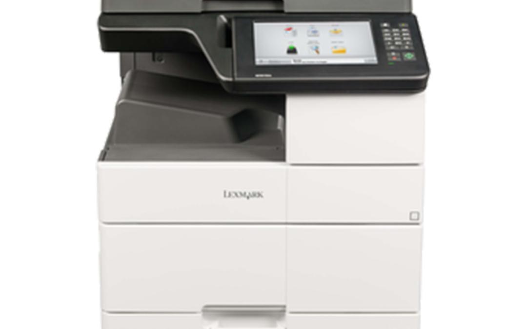 Lexmark Laser XM9145