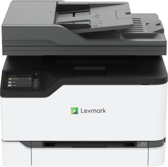 Lexmark Laser XC2326